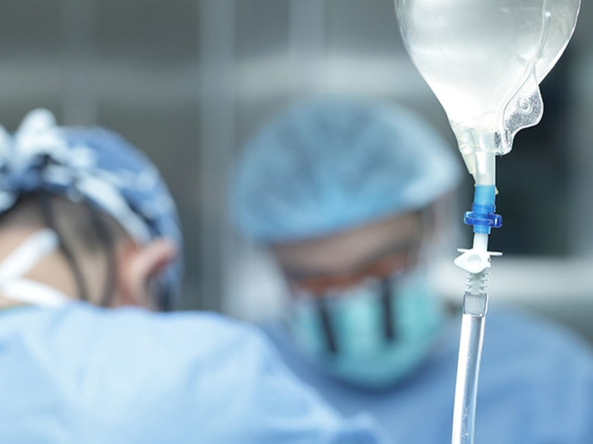 The Different Types Of Burn Reconstructive Surgery