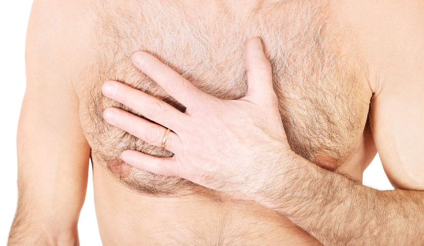 When To Consider Gynecomastia Surgery (Male Breast Reduction)
