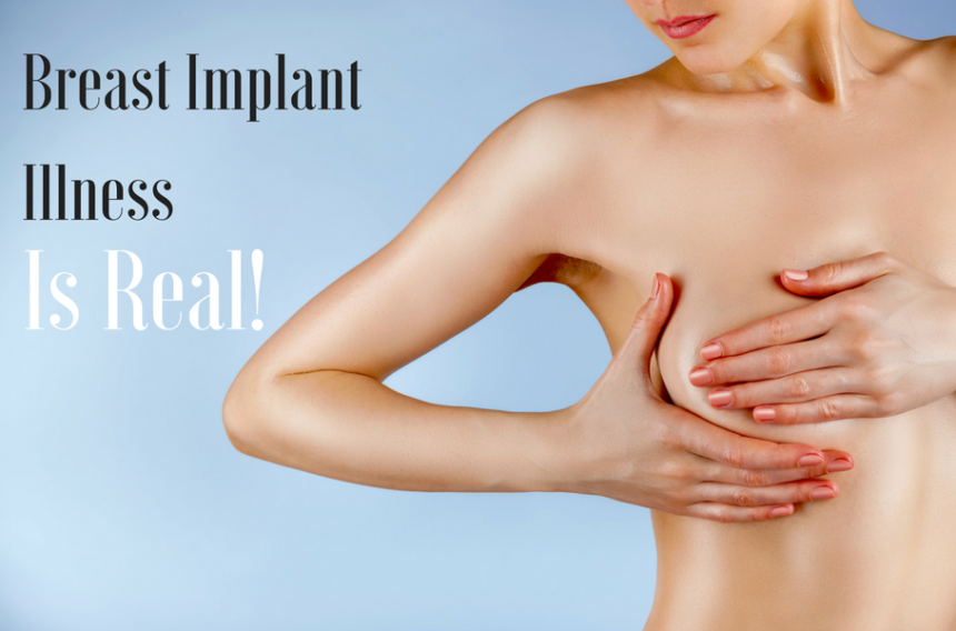 Breast Implant Illness: Don't Miss these 6 New Stories