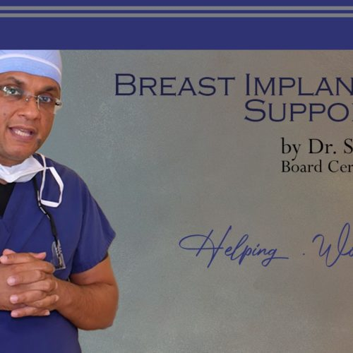 Join Our Breast Implant Illness Support Group On Facebook