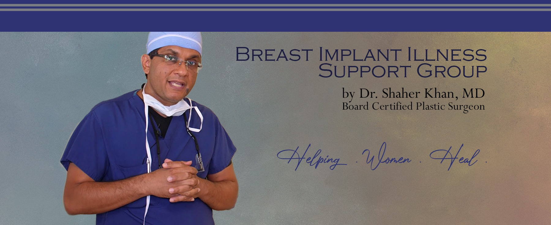 Breast Implant Illness Support Group
